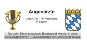 Beste in Bayern